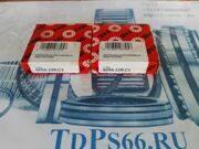 Подшипник шариковый   6006-2ZC3 FAG - TDPS66.RU