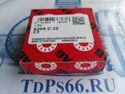 Подшипник     6204 2ZC3 FAG -TDPS66.RU