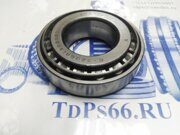 Подшипник   6-7206A 15VPZ -TDPS66.RU
