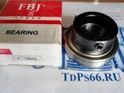 Подшипники  SA206G FBJ-TDPS66.RU