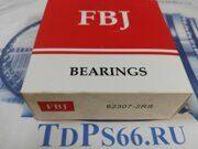 Подшипник     62307-2RS FBJ -TDPS66.RU