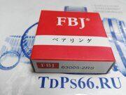 Подшипник 63005 2RS FBJ - TDPS66.RU