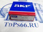 Подшипник  SKF   6201-2RSH  - TDPS66.RU