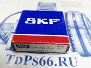 Подшипник  SKF  W6000-2Z-VT127 - TDPS66.RU