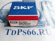 Подшипник     6300-2RS1C3 SKF   - TDPS66.RU