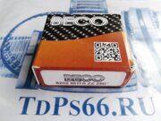 Подшипник 6202 ZZ  BECO  -TDPS66.RU