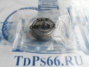 Подшипник  6000 2Z SKF -TDPS66.RU