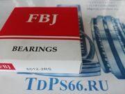 Подшипник 100 серии 6012 2RS FBJ -TDPS66.RU