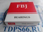 Подшипник  6309 2RSC3 FBJ -TDPS66.RU