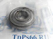 Подшипник  6304 2ZC3 SKF -TDPS66.RU