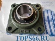 Корпусной   подшипник UCF204 34GPZ- TDPS66.RU
