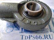 Корпусной   подшипник UCHA209 LK- TDPS66.RU