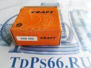 Подшипник      3200 2RS CRAFT - TDPS66.RU