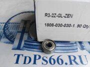 Подшипник       R3 ZZ ZEN- TDPS66.RU