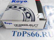 Подшипник  33005 KOYO -TDPS66.RU