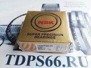 Подшипник   7004CTRSUL P4   NSK -TDPS66.RU