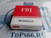 Подшипник  6303 2RS   FBJ -TDPS66.RU