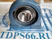 Корпусной   подшипник UCPA204  FBJ- TDPS66.RU