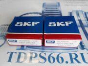 Подшипник шариковый   6204-2RS1NR  SKF - TDPS66.RU
