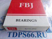 Подшипник     6215 2RS  FBJ -TDPS66.RU