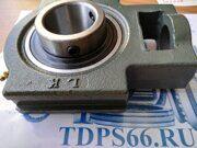 Корпусной   подшипник UCT211 LK- TDPS66.RU