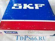 Подшипник    6313 2RS1 SKF -TDPS66.RU
