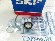 Подшипник  61803 2RS1 SKF-TDPS66.RU