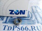 Подшипник         MR148 ZZ ZEN- TDPS66.RU
