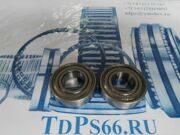 Подшипник 100 серии  6004 ZZ VBF -TDPS66.RU