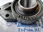 Корпусной   подшипник UCFB207 FKD- TDPS66.RU