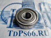 Подшипник     6301 Z VBF   -TDPS66.RU