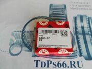 Подшипник шариковый   6003-2ZC3 FAG - TDPS66.RU