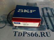 Подшипник шариковый   6002-2Z SKF - TDPS66.RU