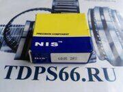 Подшипник  6801 2RS  NIS-TDPS66.RU