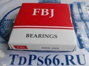 Подшипник  6906 2RS  FBJ -TDPS66.RU
