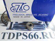 Подшипник   624 ZZ 4x13x5  EZO  -TDPS66.RU