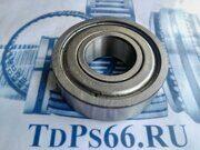 Подшипник     6204 ZZ VMZ -TDPS66.RU