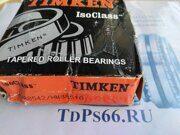 Подшипник  HM88542-88510 TIMKEN -TDPS66.RU