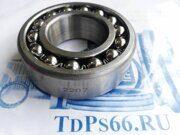 Подшипник  1507 GPZ -TDPS66.RU