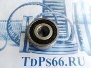 Подшипник 3200-2RS  GPZ - TDPS66.RU