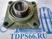 Корпусной   подшипник UCF208 FKD- TDPS66.RU