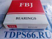 Подшипник     6212 ZZ FBJ -TDPS66.RU
