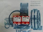 Подшипник  100 серии FAG 6004- C-2HRS   - TDPS66.RU