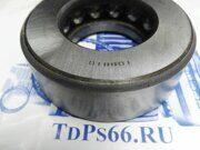 Подшипник  выжимной 108810 КЗУП- TDPS66.RU