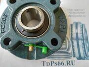 Корпусной   подшипник UCFC206 DPI- TDPS66.RU