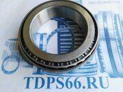 Подшипник      7007117A GPZ-TDPS66.RU