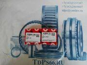Подшипник  100 серии FAG 6003- 2RSR C3   - TDPS66.RU