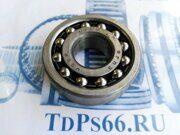 Подшипник  1304 8GPZ -TDPS66.RU