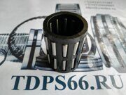 Подшипник  K 20x26x34ZW CX-TDPS66.RU