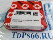 Подшипник  61907 2RSR  FAG -TDPS66.RU